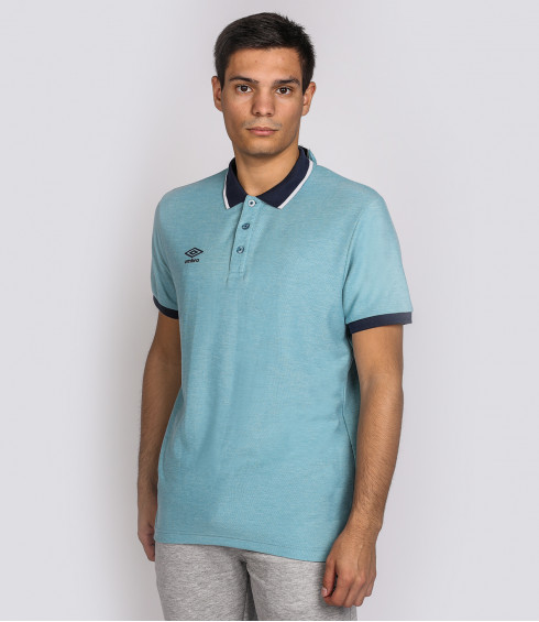 POLO INTEMPOREL HOMME