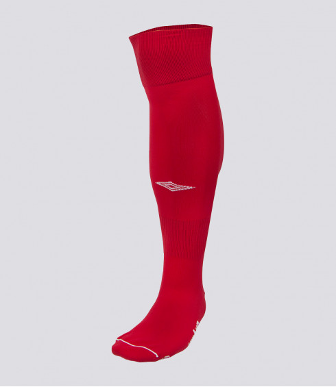 CHAUSSETTES TEAMWEAR ROUGE HOMME