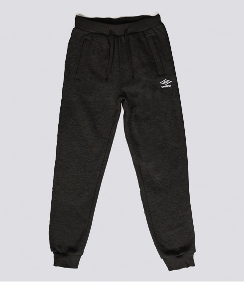 PANTALON DE SPORT NOIR JUNIOR