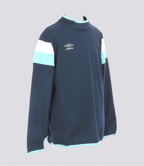 SWEAT TEAMWEAR MARINE CIEL BLANC JUNIOR