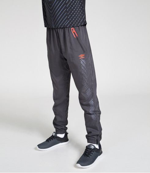 PANTALON GRAPHIC TRAINING ANTHRACITE