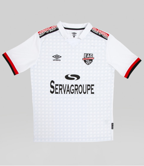 EA GUINGAMP AWAY AUTHENTIC JERSEY 2019/2020