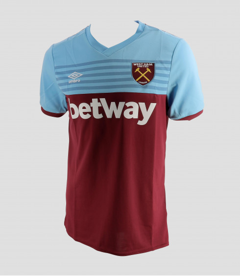 WEST HAM HOME SAISON 2019/2020