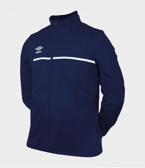 VESTE TEAMWEAR MARINE - JUNIOR