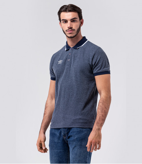 POLO SPORT BASICS MARINE CHINE
