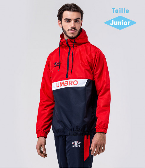 VESTE AUTHENTIC - JUNIOR