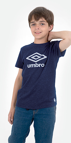 Collection Enfant Umbro